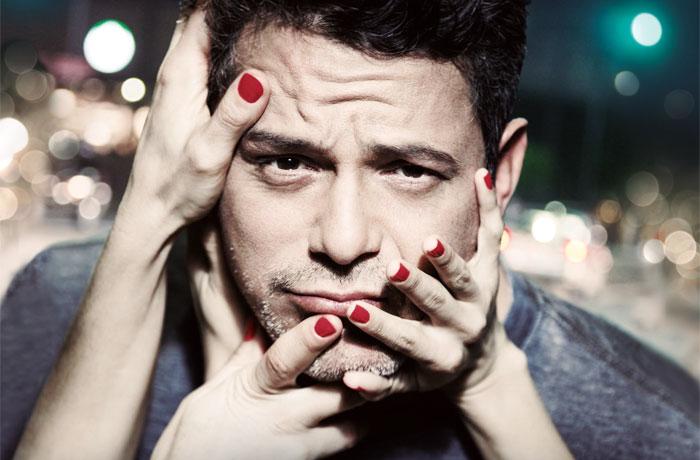 Comprar entradas conciertos Gira 'Sirope' de Alejandro Sanz