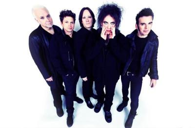 Ya puedes comprar tus entradas para ver a The Cure en España en www.taquillamediaset.es
