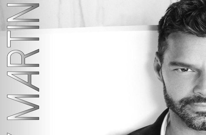 Ricky Martin Gira One World Tour 2017