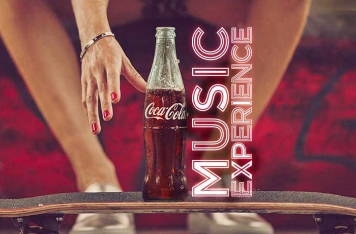 CCME 2017 entradas coca cola music experience