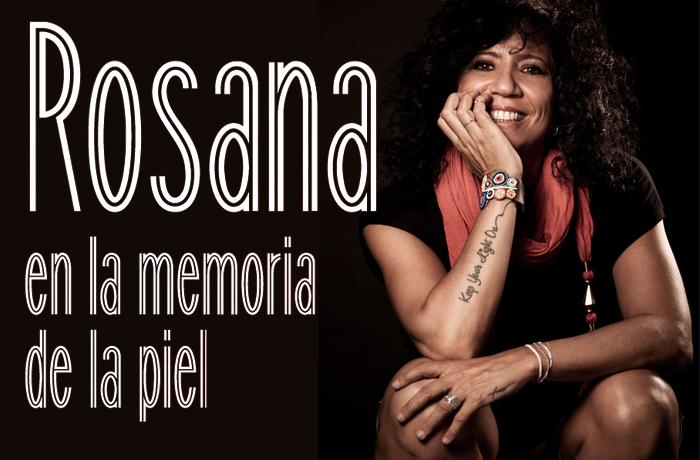 Rosana Nos Conquista De Nuevo Con Su último Trabajo En La Memoria De La Piel Venta De Entradas Conciertos Y Espectáculos Taquilla Mediaset
