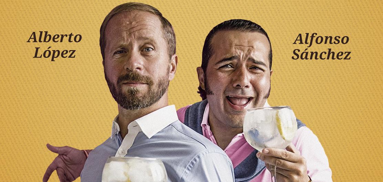 Ya puedes comprar tus entradas para la comedia teatral 'Compadres para siempre'