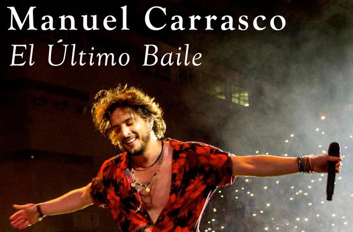 Ya puedes comprar tus entradas para el concierto en las ventas de Manuel Carrasco 'El último baile'