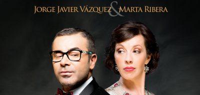 GRANDES EXITOS Jorge Javier VAZQUEZ - Entradas