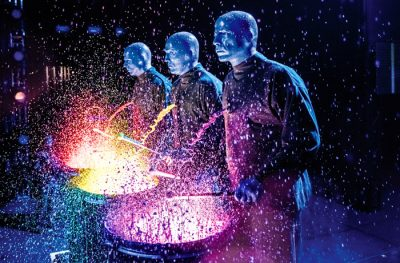 BLUE MAN GROUP blog 700x460