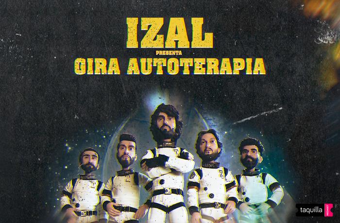 IZAL 700x460