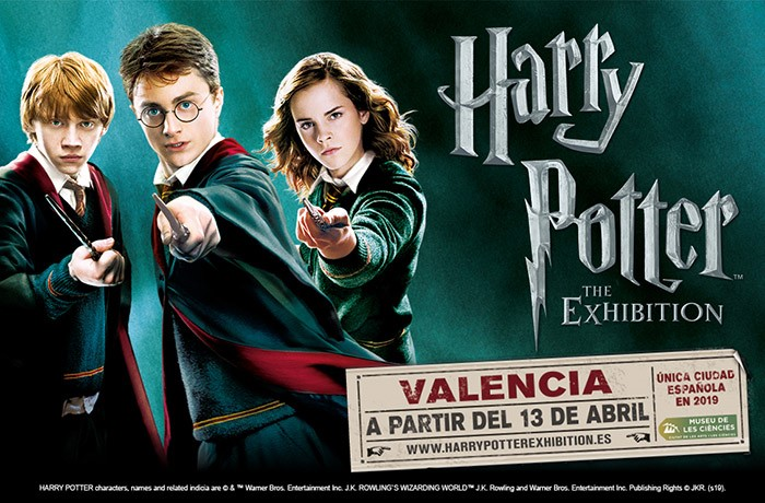 harry-potter-expo 700x460