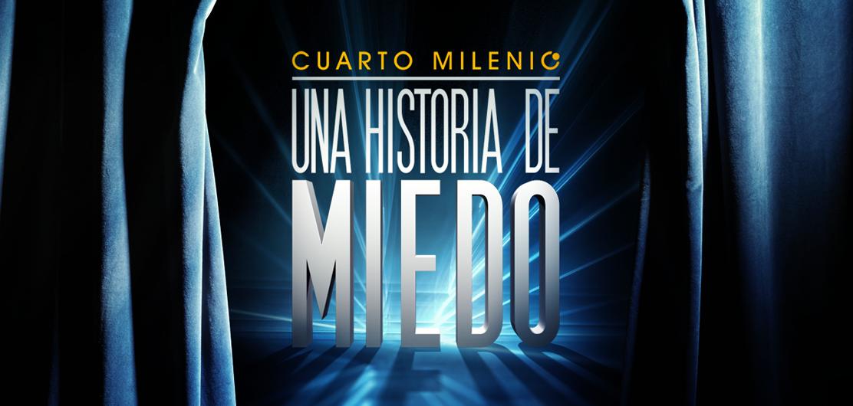 CUARTO MILENIO: UNA HISTORIA DE MIEDO - Venta de entradas conciertos ...