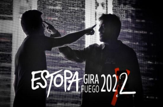 Estopa-gira-fuego-2022