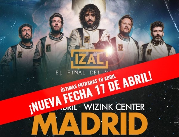 Cartel 700x460 Madrid 17 de abril