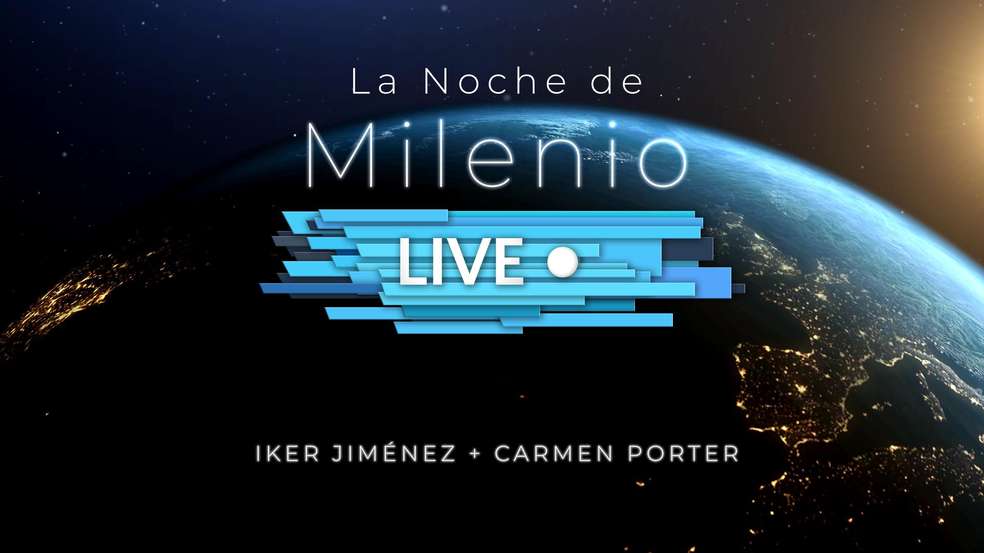 LA NOCHE DE MILENIO LIVE - Venta de entradas conciertos y ...
