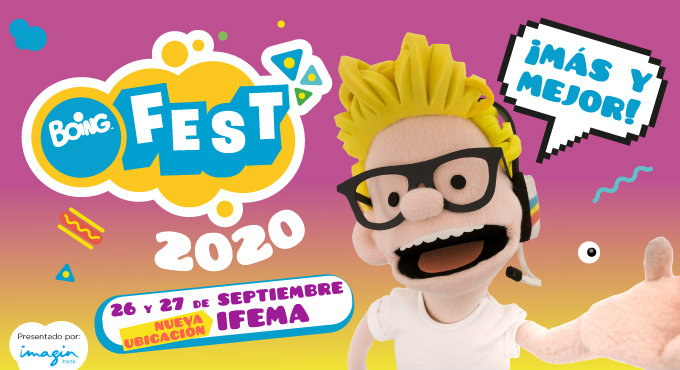 Boingfest 2020