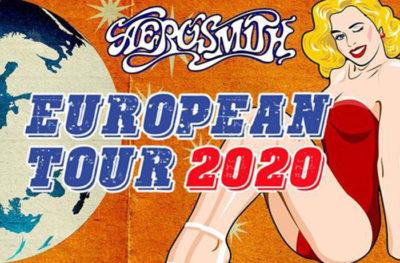 Aerosmith-Madrid 700x460