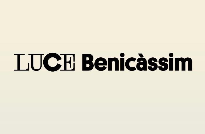 LUCE BENICASSIM 700x460