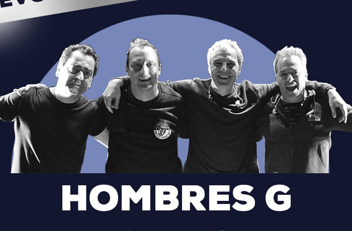 CONFIRMACIÓN HOMBRES G